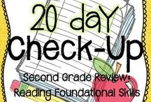 Reading Resources  / by Mandy Callihan