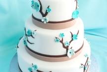 cakes / by Rita Berryman