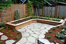 Home Remodel: Yard