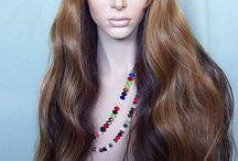 Wig / by Kristen ...