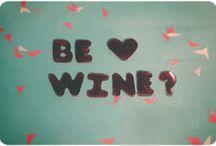 Valentine's day & wine
