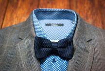 Dingen om te kopen / Stropdassen, bretels, strikken en accessoires.
