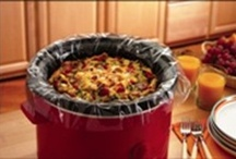 Crock Pot Recipes / by United Supermarkets