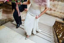 Rachel Simpson Shoes: Mimosa / See how other Rachel Simpson Brides styled the most iconic pinterest-worthy wedding shoes!