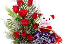 Flowers Basket Arrangments / Best basket arrangements for flowers.