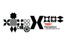 TEDxHeraklion // Crossroads - the concept / The conceptualized images and the relvant artwork of TEDxHeraklion