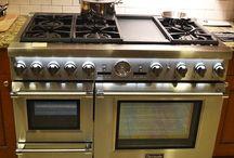 Amazing Appliances