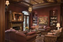 Traditional Eclectic / by Sunny Brooks