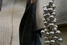 BILBAO-Guggenheim / Museo Guggenheim en Bilbao (España)