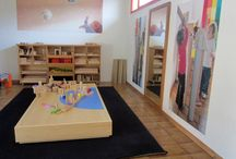 new preschool