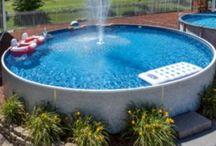 hillbilly pool