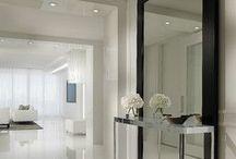 Full Wall Mirror