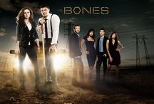 Bones & Crime, Medical Series