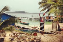 koh rong / places to stay and things to do on Koh Rong