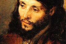 Artist - Rembrandt