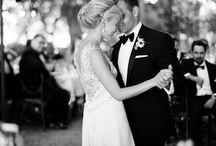 Wedding Ideas / by Wyatt Boughter