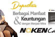 Nokencard
