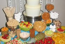 Party Planning / by Bethany Davis