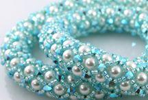 netted bracelets
