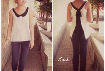 DIY Vêtements/Accessoires