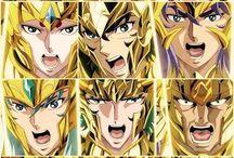 12 Golds