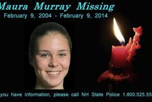 Maura Murray Missing Person / Maura Murray has been missing since February 9, 2004.  She disappeared after an apparent single vehicle crash on Route 112 in Haverhill/Woodsville, New Hampshire.  At the time Maura lived in Hanson, MA and was a student in the UMass Amherst Nursing Program.  Maura was very athletic and ran track at Whitman/Hanson High School, West Point and UMass. Missing Person Haverhill New Hampshire  Please visit MauraMurrayMissing.com