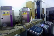 PackMark - Coding and Labelling / Coding & Labelling Machines