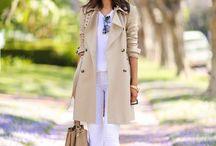 Fashion and style / Все о моде