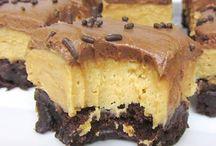 Desserts / by Angela Stahlecker Kruid