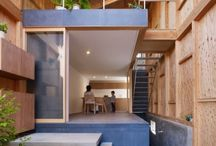 small house/architecture