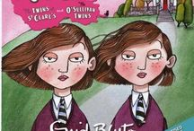 Beli Enid Blyton St Clares kemas Set Hadiah 9 Koleksi Buku Klasik Buku Anak Dari Snazal Toko Grosir oleh Suleman Thadha