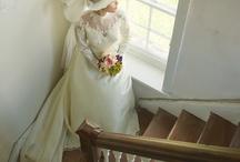 Photo Inspiration: Vintage Wedding