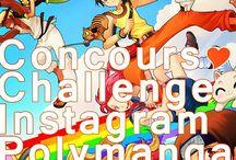 Polymanga 2013 Montreux