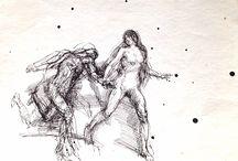 Artist Evan Keehn / Visit MatthewIzzo.com