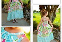 kızçe elbise
