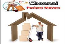 Packers and Movers in Chennai / At 11th.in Hire Professional Packers and Movers in Chennai at Affordable Price.
