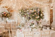 Wedding Reception Decoration & Ideas