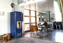 Best wood burners and stoves (No open fireplaces!!!)