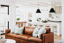 House: Living/dining