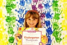 Kindergarten promotion