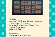 Teacher Toolbox / by Lauren Perciballi