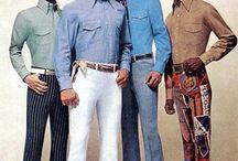 70's Mens