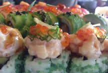Sushi Love / I Love Sushi and Dark Beer