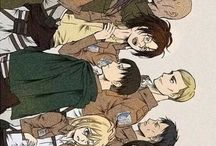 Attack On Titan (AoT)