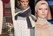 Fall 2014 Knit / by Tammy Kirschner