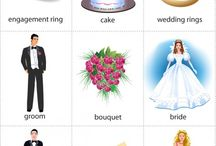 English: Voca Wedding