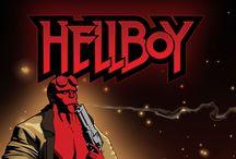 """Hellboy / Prova la video slot Hellboy al Casinò Online Voglia di Vincere, e affianca il famoso eroe rosso dei fumetti nelle sue avventure! Potrai viaggiare negli Inferi e, con la partita bonus a quattro livelli """"Oltretomba"""" e le 10 giocate gratuite attivate dalla funzione """"Supermode"""", potresti vincere fino a 100.000 monete!"""