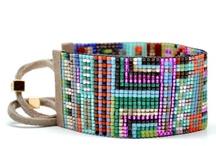 peyote krosno/beads loom