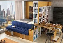 Smal space living