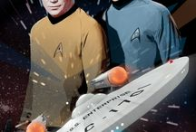 """I have been and shall always be your friend!"" / The Star Trek Universe"